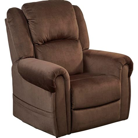lift chair recliner catnapper motion chairs and recliners spencer power lift