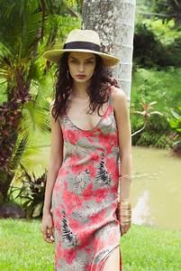 robe longue a fleurs for love and lemons pickture With robe longue fluide à fleurs