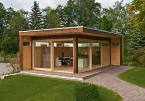 in design kaufen design gartenhäuser fertig zu kaufen schöner wohnen