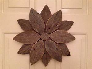 537 best images about Wooden Flowers on Pinterest