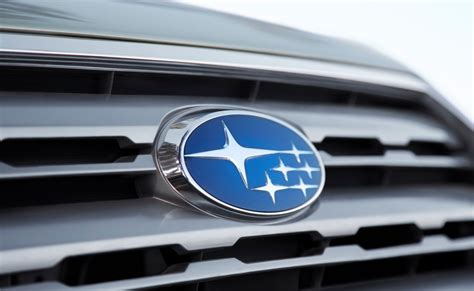News - Subaru Corporation Rises From The East