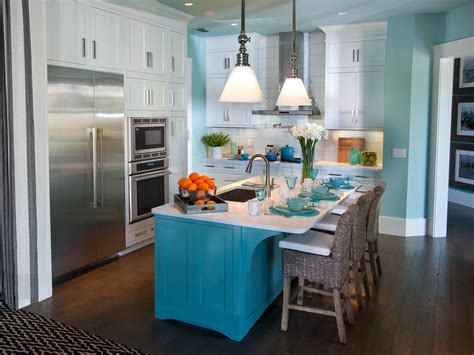 Decorating Themes : Kitchen Decor Design Ideas