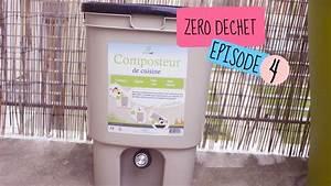 Composteur D Appartement : z ro d chet episode 4 je d couvre mon composteur d 39 appartement youtube ~ Preciouscoupons.com Idées de Décoration