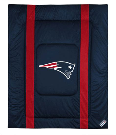 patriots comforter queen nfl new patriots comforter football bed contemporary bedding by obedding