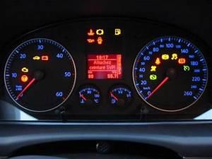 Voyant Voiture Volkswagen : symbole tableau de bord voiture polo ~ Gottalentnigeria.com Avis de Voitures