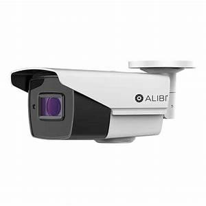 Alibi 4k 8 0 Megapixel Hd 270 U0026 39  Ir D