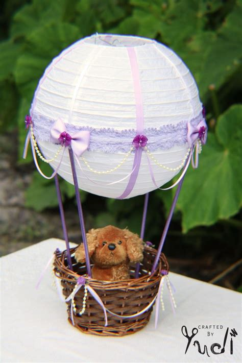 Air Decorations - pin by crafted by yudi on baby shower center pieces