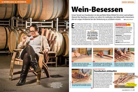 Möbel Aus Fassdauben by Gartensessel M 246 Bel Ausstattung Selbst De