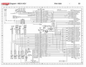 2009 Kenworth Wiring Schematics Wiring Diagrams