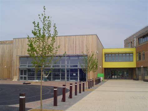 abbeywood community school nvb architects