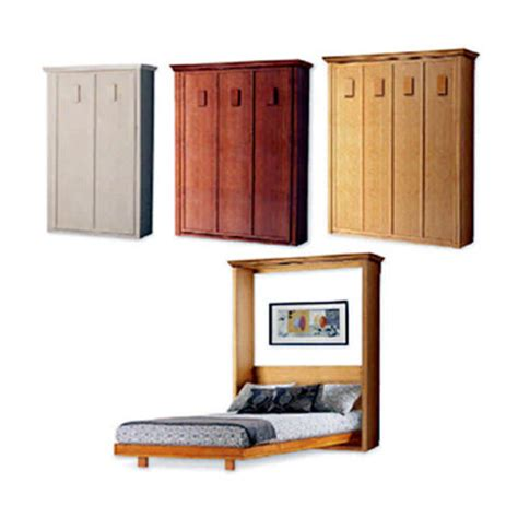 economy kids murphy twin vertical wall bed woodworking