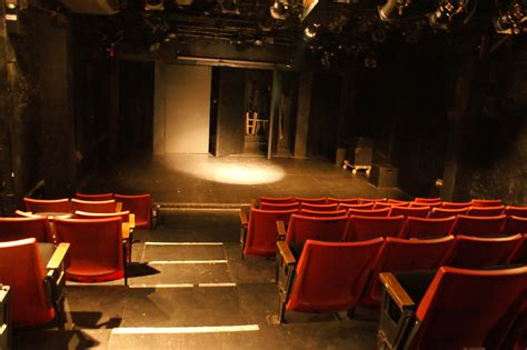 kraine theater theater  east village  york