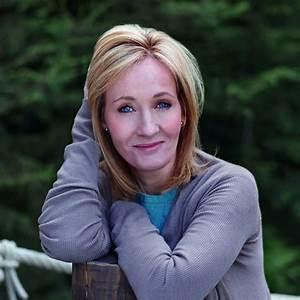 J. K. Rowling - Literature