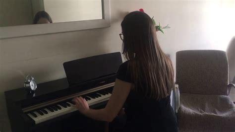 Alok, Zeeba, Iro (piano Cover)