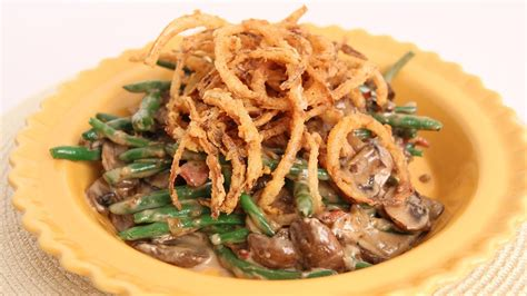 green bean casserole recipe laura vitale laura