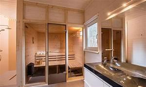 Sauna 2 Personen : willkommen in der ferienhaus lichtung in th ringen ~ Lizthompson.info Haus und Dekorationen