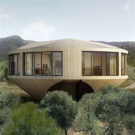 house design offers a unique architectural