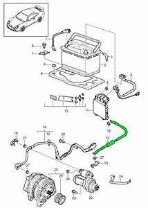 Porsche Wiring Diagram 2017 Version V1 4 0 167
