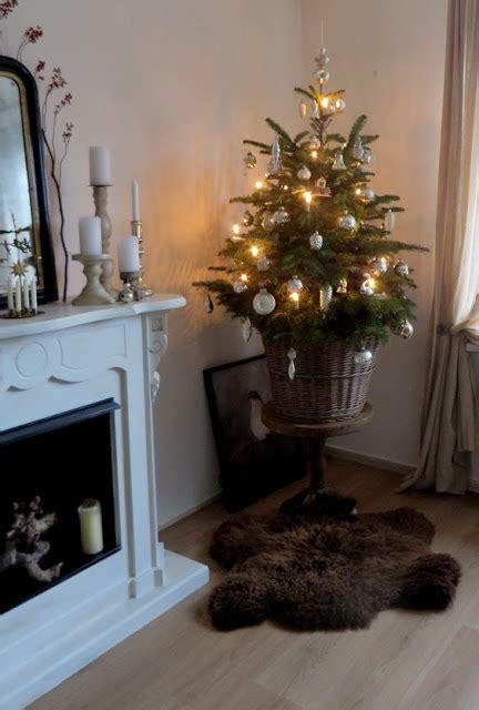 Schouw Kerstversiering by Maison Louise De Kerstboom En Kerst Op De Schouw
