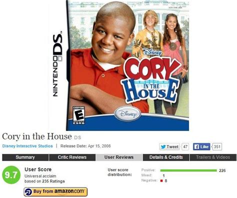 Cory In The House Memes - cory in the house know your meme