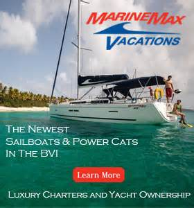 Catamaran Company Bvi Irma by Charter Cruising Guides