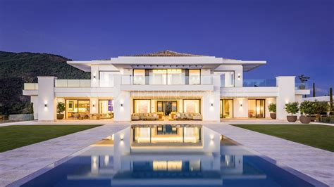Bilder Villen by Properties For Sale In Marbella Real Estate In Puente Romano