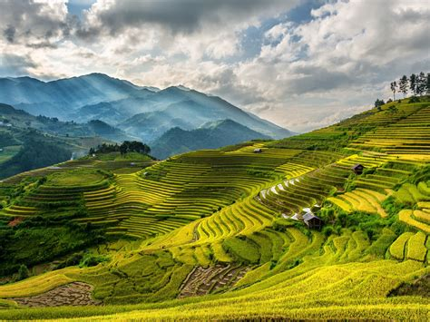 The 50 Most Beautiful Places In Asia  Photos  Condé Nast
