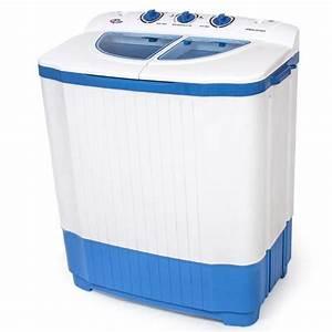 But Machine A Laver : mini machine laver et essorer jusqu 4 5 kg lave ~ Melissatoandfro.com Idées de Décoration