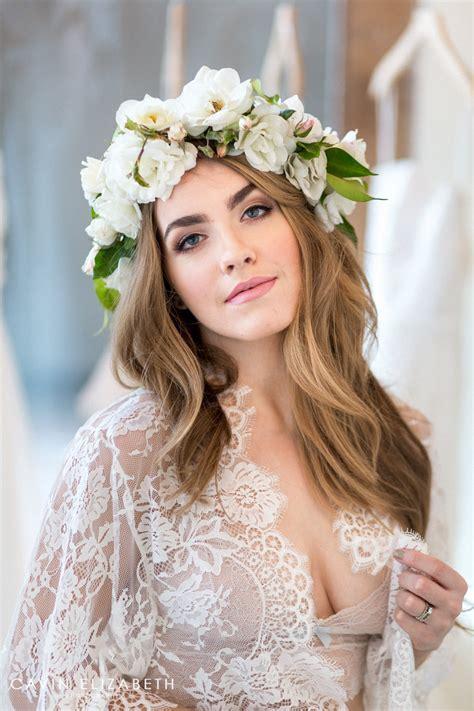 Bridal Boudoir in San Diego   Siren, Elle Bridal,   Cavin