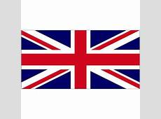UNION JACK 230 x 115mm Table Flag UK Table Flags
