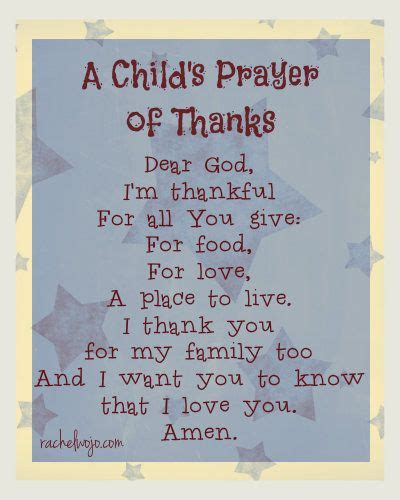 a child s prayer of thanks amp 12 blessings book 111 | 3364d3e06bdd29acfe9b1a14fa5f14b8