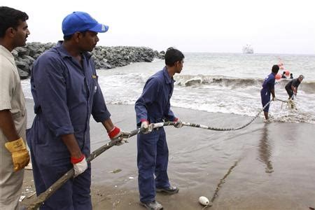 How Are Undersea Cables Laid The Oceans Advantages