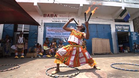 afropop worldwide photo essay chasing bubu music in