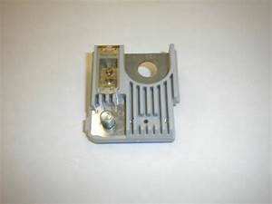 Battery Mounted Fuse Fusible Link 100 Amp Lancer 2002