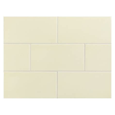 vermeere ceramic tile gloss 3 quot x 6 quot subway tile