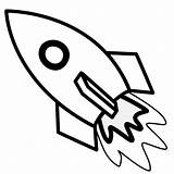 Wars Star Clipart Spaceship Ship Coloring Rocket Pages Printable Cool Ships Bkids sketch template