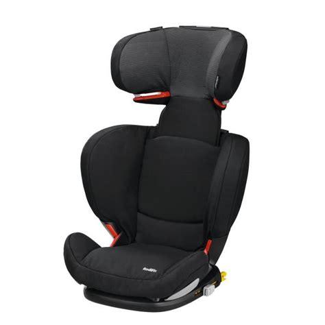 siege auto bebe soldes bebe confort siège auto rodifix gr 2 3 black