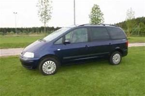 Monospace Volkswagen : lire une petite annonce propose vendre monospace volkswagen sharan ~ Gottalentnigeria.com Avis de Voitures