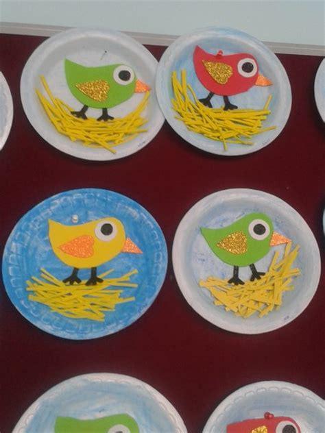 paper plate animal craft preschoolplanet