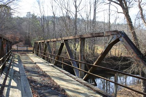 bridgehuntercom  bear creek bridge