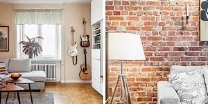 21, Beautiful, Brick, Wall, Designs