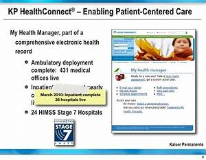 Driving Total Health with Health IT and Health 2.0
