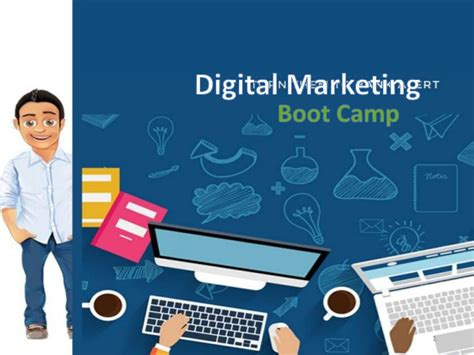 Digital Marketing Classroom by Course Outline For A Digital Marketing Class