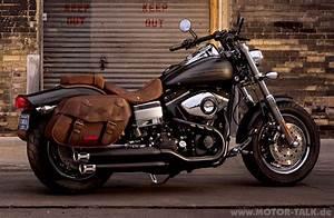 Harley-Davidson Harley-Davidson FXDF Dyna Fat Bob - Moto ...
