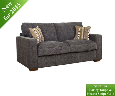 buoyant chicago  seater sofa bed sofa beds rg cole