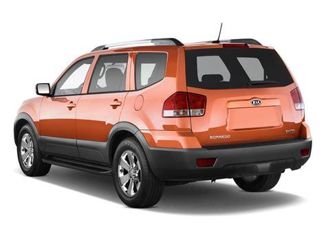 2009 Kia Borrego Specs by 2009 Kia Borrego Reviews And Rating Motor Trend