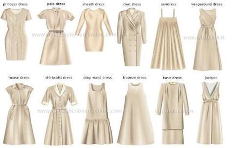 Best 25+ Types Of Dresses Styles Ideas On Pinterest