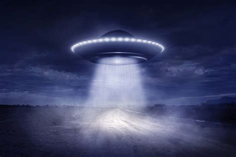 UFO believers got one thing right. Here's what they get wrong.