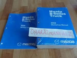 2008 Mazda B