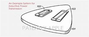 apple wins a wireless charging patent covering a With inductiveipadchrgr